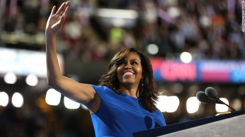 Myalogy Media: On Michelle, Girl of the South Side