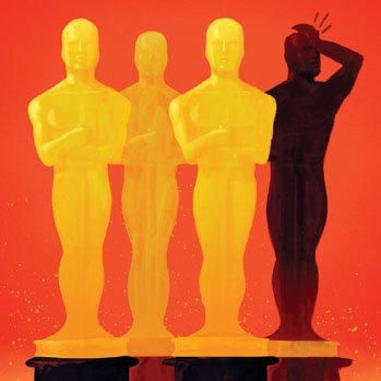 MyMedialogy : The Blackademy Awards