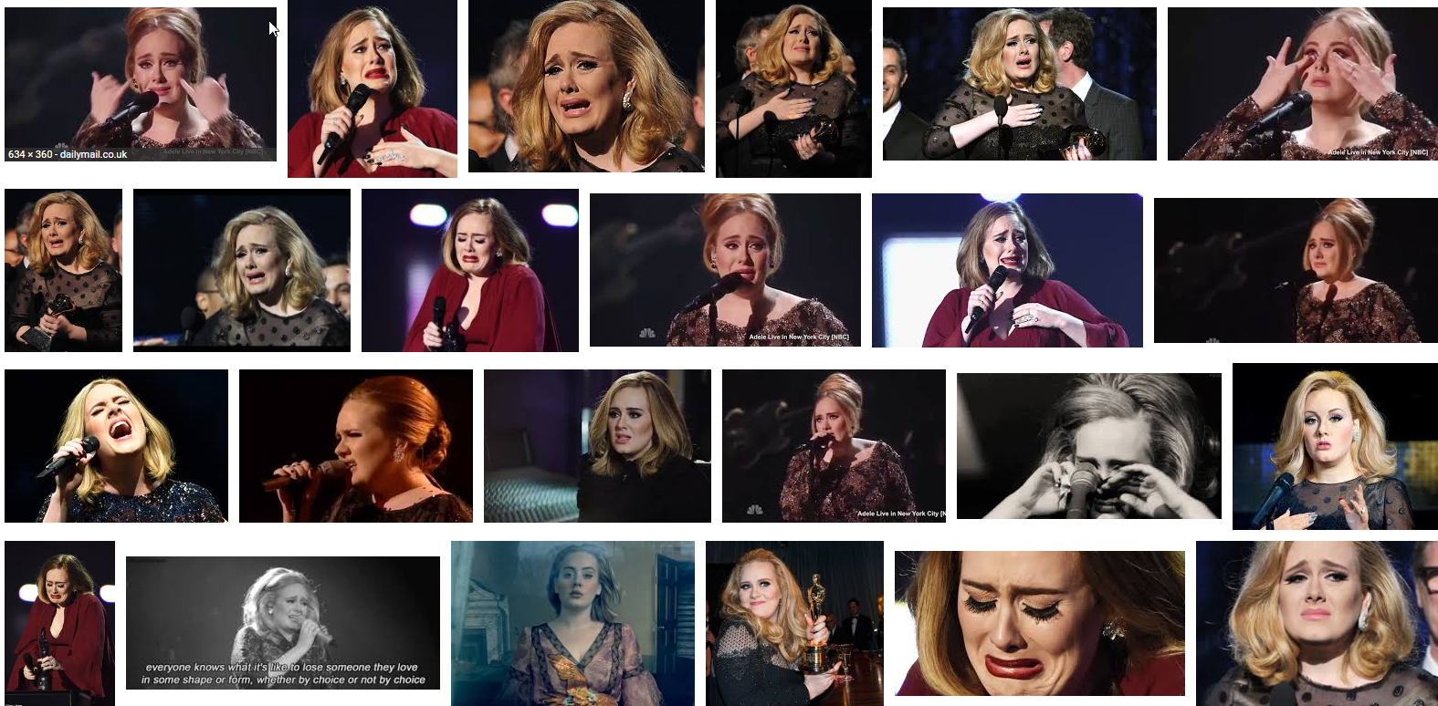 We Need to Talk About Adele